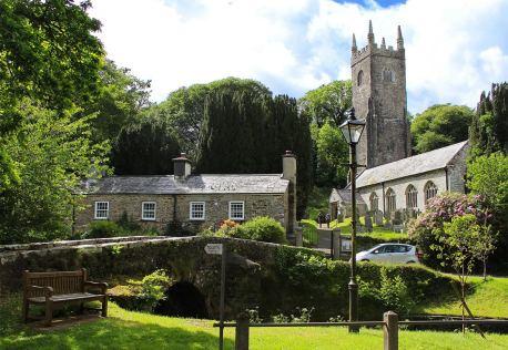 Alturnun, Cornwall