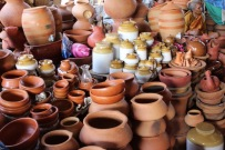 Market place Mapusa