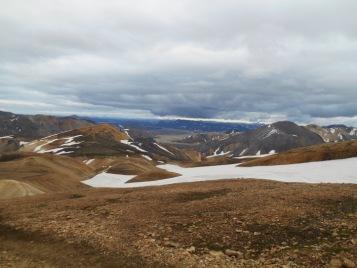 Iceland's magic