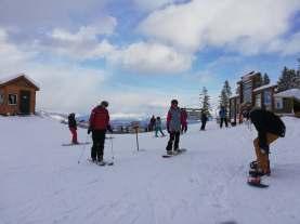 ski kimbo